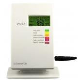 Mesure PM2.5
