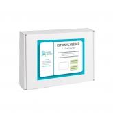 Kit d'analyse 4 allergènes