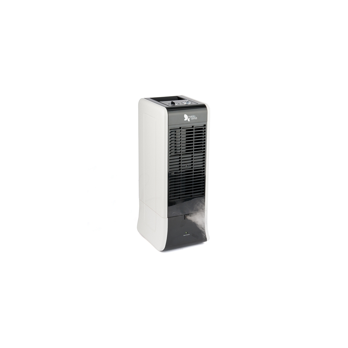 purificateur d 39 air et humidificateur pour la chambre. Black Bedroom Furniture Sets. Home Design Ideas