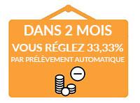 Optez pour le paiement en 3 fois sans frais pour vous équiper de purificateurs d'air français NateoSante