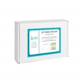 Kit d'analyse aldéhyde