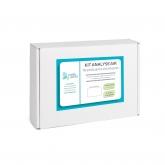 Kit d'analyse polluants chimiques