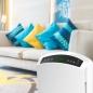 Purificateur d'air Lux Air Style - Salon