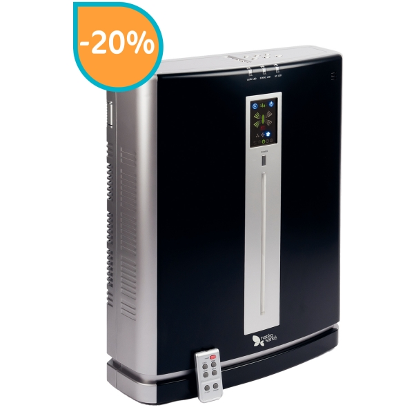 Purificateur d'air Air Pro 500 HEPA EXPO