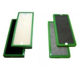 Filtres Bio Air Pur ULPA