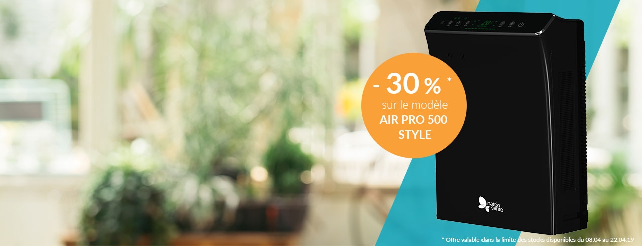 30% Air Pro 500 Style