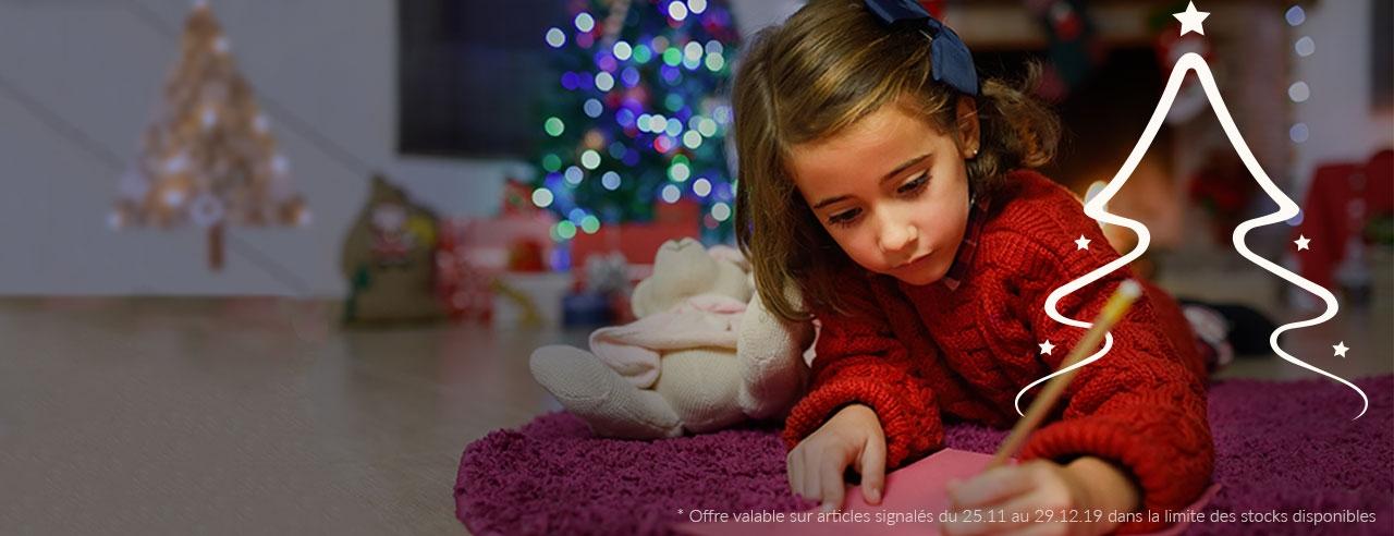 Offre cadeaux Noel